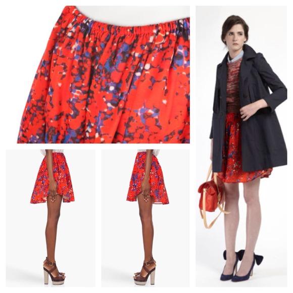 Carven Dresses & Skirts - ✂ 💯 CARVEN 🏆2xHOST PICK 🏆 Skirt