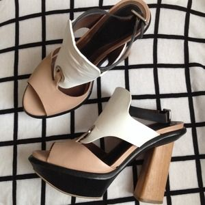 Marni Shoes - Marni Sandals