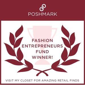 Bookmark My Closet ❤️
