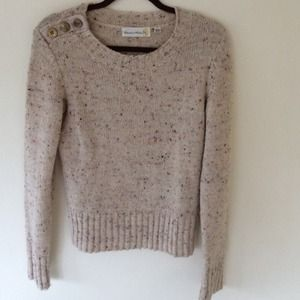 charlie and robin sweater anthropologie S