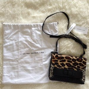 Derek Lam Handbags - Authentic Derek Lam 10 Crosby bag