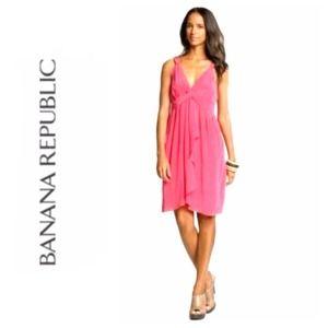 Banana Republic Dresses & Skirts - Banana Republic fuchsia Dress