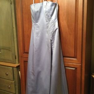 Dresses & Skirts - Sale-Prom/Bridesmaid dress-David's Bridal
