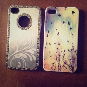 Be free iPhone 4/4s case
