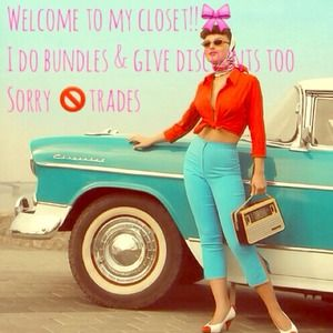 Other - Welcome To My Closet!😃💟💟