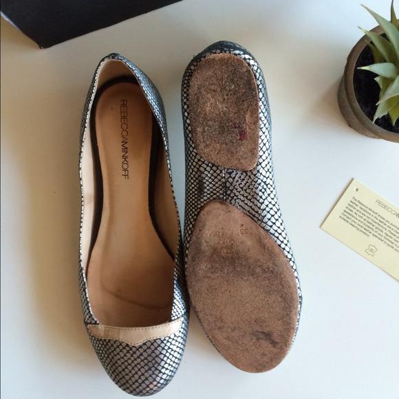 Rebecca Minkoff Shoes - Rebecca Minkoff MAB Flats