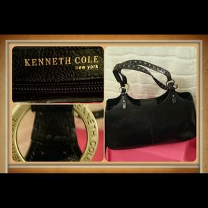 Authentic KENNETH COLE Handbag