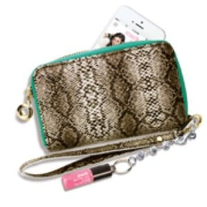 Talk about style phone case wallet
