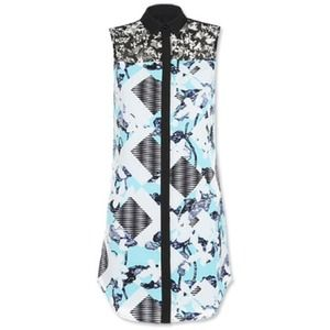 Peter Pilotto for Target Shirt Dress