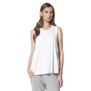 3.1 Phillip Lim for Target Tops - 3.1 Phillip Lim White Tank Top