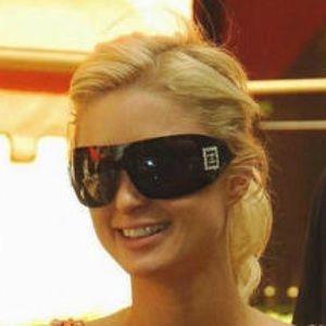 Rare black Chanel sunglasses 5085