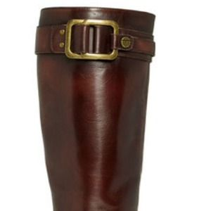 Tahari Shoes - Mahogany riding boot 2