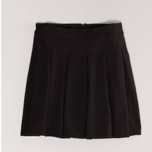 American Eagle Outfitters Dresses & Skirts - Circle Pleated Ponte Skirt