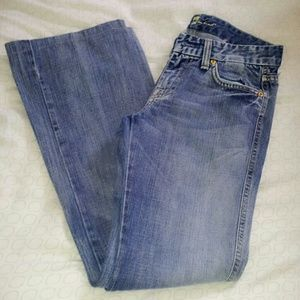 7 For All Mankind Jeans 26