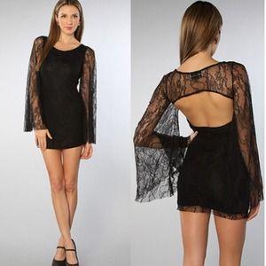 Style Stalker Satisfaction Dress