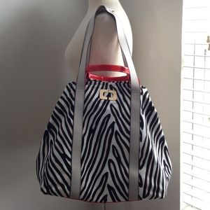 DVF MULTI PURPOSE TOTE