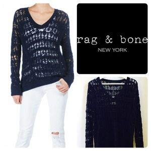 rag & bone Tops - SALE! HP🎉rag & bone Vicky knit NWT!