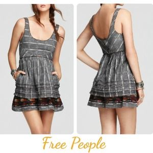 Free People Dresses & Skirts - 🆑HP🎉Free People dress