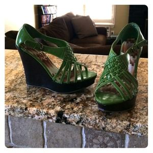 Shoedazzle Shoes - Wedges!