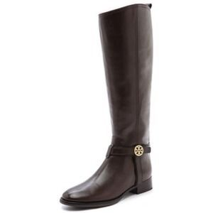 Host PickTory Burch Bristol ridding boot