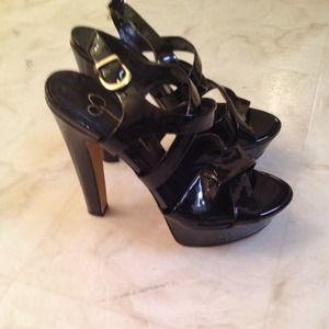 Never Worn Jessica Simpson Sandals