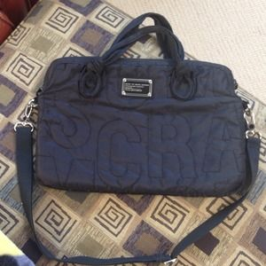 Marc by marc Jacobs pretty nylon computer bag