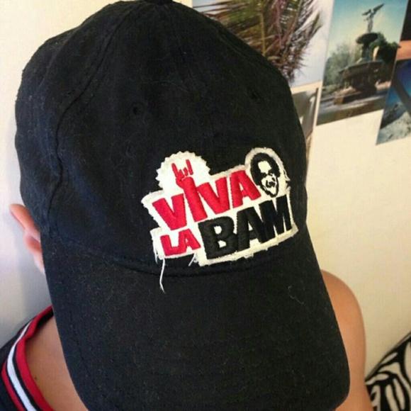 Accessories - Viva La Bam Cap 30ac6893cab6