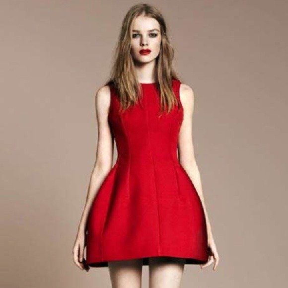 65% off Zara Dresses &amp- Skirts - **HOST PICK **Very elegant ! Zara ...
