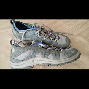 Columbia River Trainer shoes size 7.5