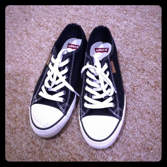 FOOTWEAR - Low-tops & sneakers Levi's C50AHn6