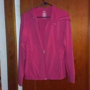 Danskin Now Jackets & Blazers - Danskin Now pink jacket