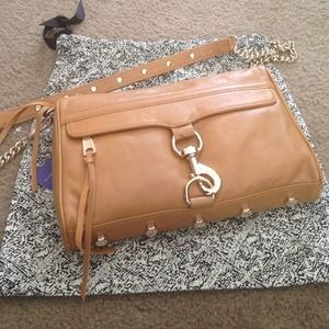 Rebecca Minkoff MAC Clutch Bag