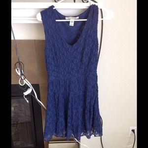 Blue American Rag Dress