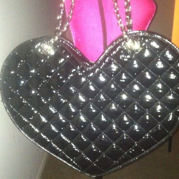 Bebe heart purse = only bag I would ever need. Bebe heart purse = only bag I would ever need. Bebe heart purse = only bag I would ever need. Discover ideas about Quilted Handbags Vivienne Westwood Rosa Chancery Heart Bag in Pink - Lyst Find this .