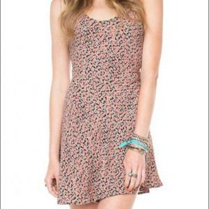 Brandy Melville Dresses & Skirts - Brandy Melville floral Angela dress