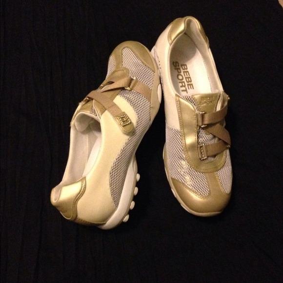 Bebe Sport Tennis Shoes | Poshmark