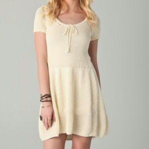 Pencey Dresses & Skirts - ⚡Boho Chic Pencey Crocheted Tunic/Dress