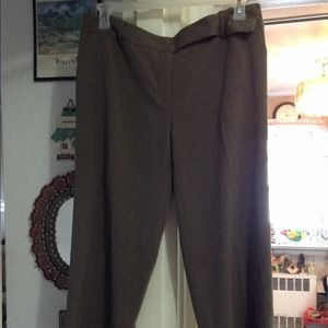 New formal Capris size 14