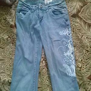 Akdmks lady jeans