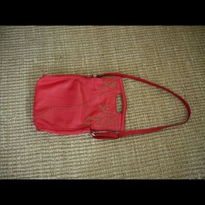 Lucky Brand Savannah crossbody