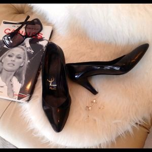 Yves Saint Laurent Shoes - Vintage YSL Beauties