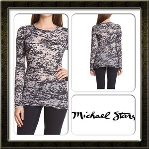 💯Authentic Michael Stars Top NWT