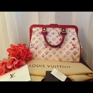❤️Authentic LV Limited Edition Speedy❤️