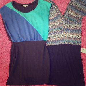 Charlotte Russe dress bundle!!