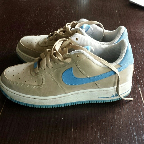 baby nike air force ones
