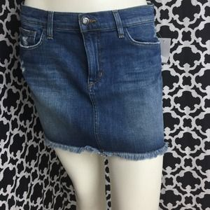 ❗️SALE❗️🆕LISTING:Joes: HIgh Rise Mini Skirt