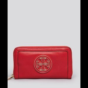 Authentic Tory Burch Wallet