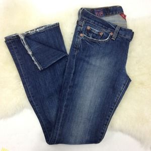 Lucky Brand Denim