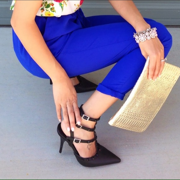 shoedazzle Shoes - Shoedazzle Rockstud lookalikes