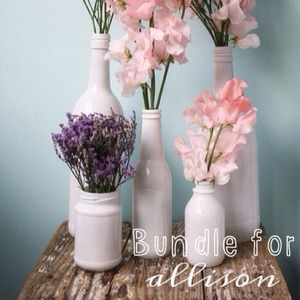 💜💛Bundle for Allison